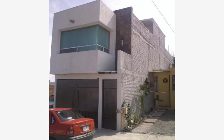 Foto de casa en venta en  20, la cantera, tarímbaro, michoacán de ocampo, 1905186 No. 02
