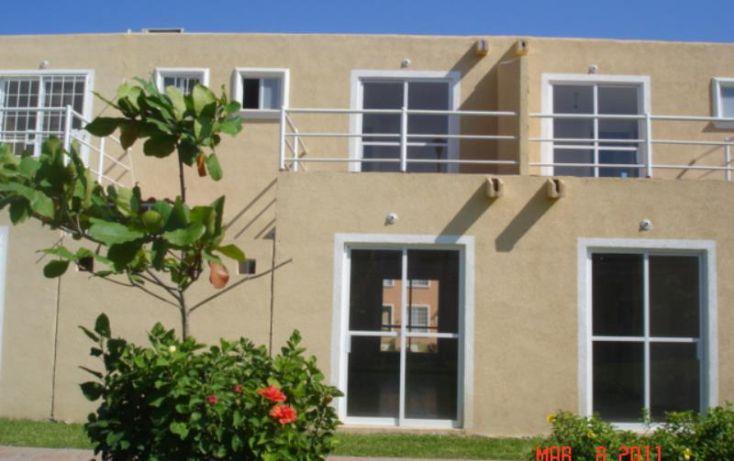 Foto de casa en venta en gardenias 23 23, el mirador, acapulco de juárez, guerrero, 1632772 no 01
