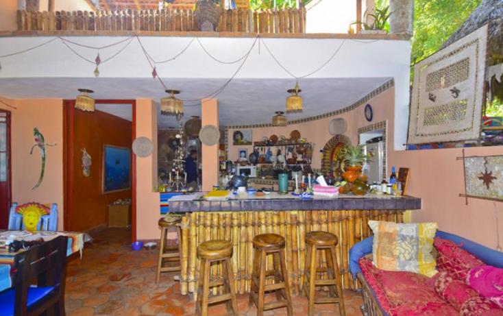 Foto de casa en venta en gardenias 289, amapas, puerto vallarta, jalisco, 1993968 No. 08