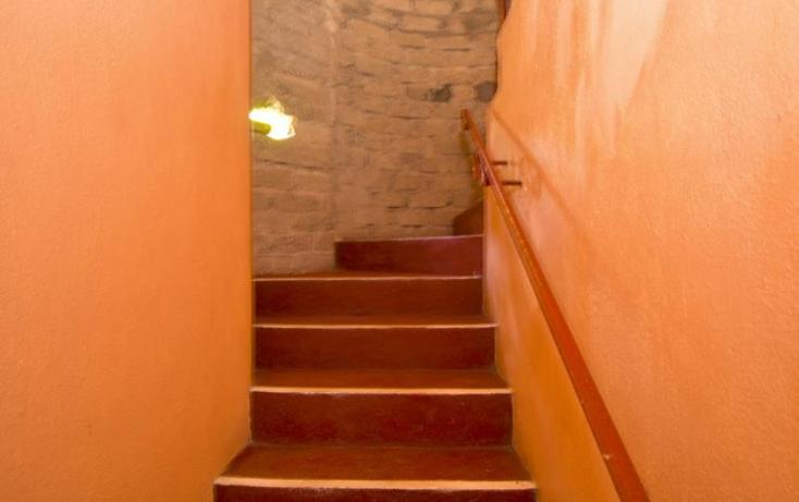Foto de casa en venta en gardenias 289, amapas, puerto vallarta, jalisco, 1993968 No. 23