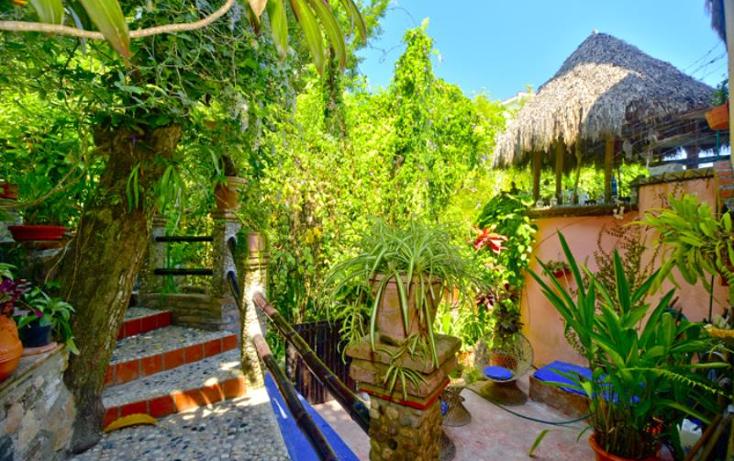 Foto de casa en venta en gardenias 289, amapas, puerto vallarta, jalisco, 1993968 No. 26