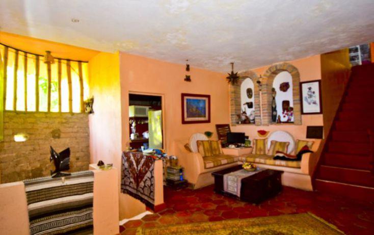 Foto de casa en venta en gardenias 289, conchas chinas, puerto vallarta, jalisco, 1993968 no 14