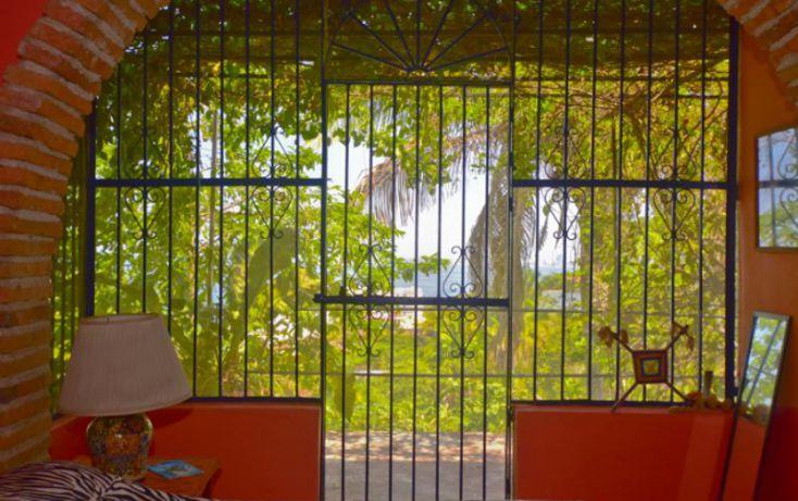 Foto de casa en venta en gardenias 289, conchas chinas, puerto vallarta, jalisco, 1993968 no 21