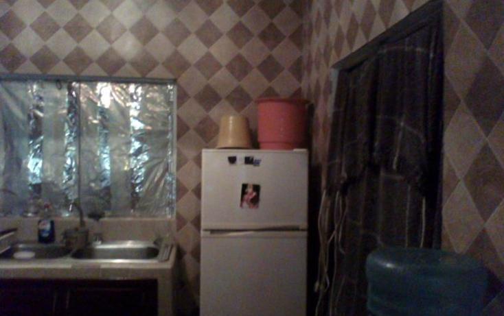 Foto de casa en venta en  370, campestre itavu, reynosa, tamaulipas, 526753 No. 04