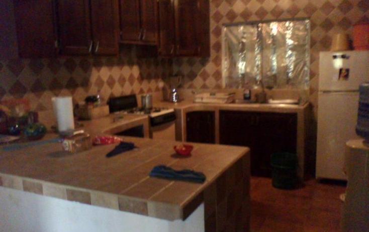 Foto de casa en venta en  370, campestre itavu, reynosa, tamaulipas, 526753 No. 05
