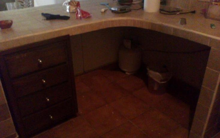 Foto de casa en venta en  370, campestre itavu, reynosa, tamaulipas, 526753 No. 10