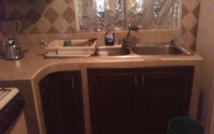Foto de casa en venta en  370, campestre itavu, reynosa, tamaulipas, 526753 No. 11