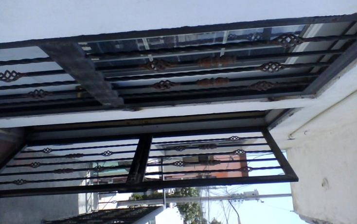 Foto de casa en venta en gardenias 370, campestre itavu, reynosa, tamaulipas, 526753 No. 20