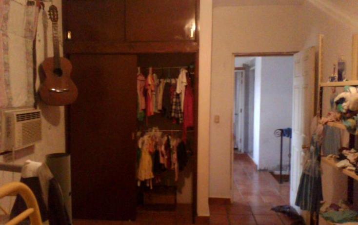 Foto de casa en venta en gardenias 370, campestre itavu, reynosa, tamaulipas, 526753 No. 25