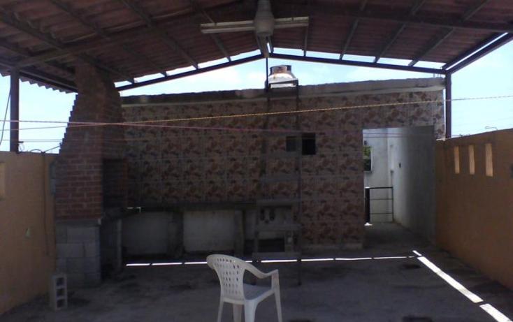 Foto de casa en venta en gardenias 370, campestre itavu, reynosa, tamaulipas, 526753 No. 30
