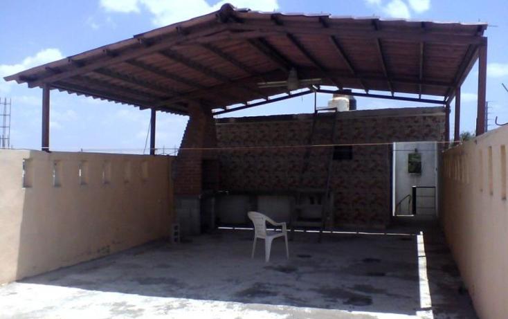 Foto de casa en venta en gardenias 370, campestre itavu, reynosa, tamaulipas, 526753 No. 41