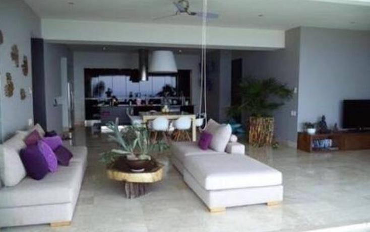 Foto de departamento en venta en gardenias , amapas, puerto vallarta, jalisco, 2029123 No. 05
