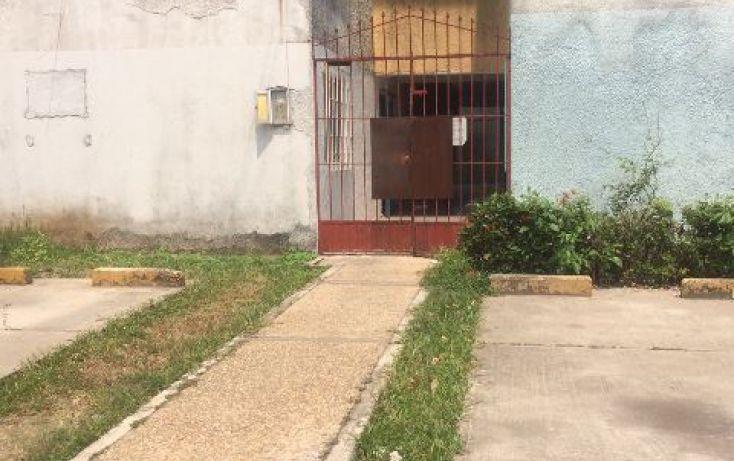 Foto de departamento en venta en gardenias edif k 3er nivel 302, ciudad industrial, centro, tabasco, 1854032 no 01