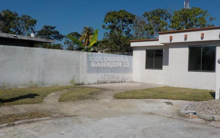 Foto de casa en venta en gardenias, la ceiba, centro, tabasco, 1611118 no 02