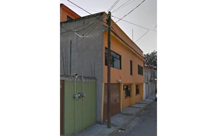 Foto de casa en venta en gardenias , rinconada el mirador, tlalpan, distrito federal, 1874404 No. 03