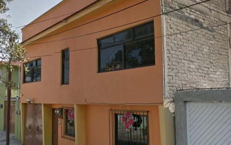 Foto de casa en venta en gardenias , rinconada el mirador, tlalpan, distrito federal, 701192 No. 02