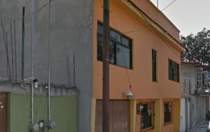 Foto de casa en venta en gardenias , rinconada el mirador, tlalpan, distrito federal, 701192 No. 03