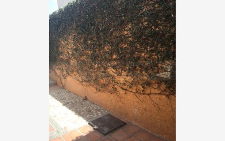 Foto de casa en renta en  1, san antonio de ayala, irapuato, guanajuato, 1797542 No. 05