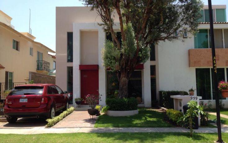 Foto de casa en renta en gárgola, san antonio, irapuato, guanajuato, 972553 no 01