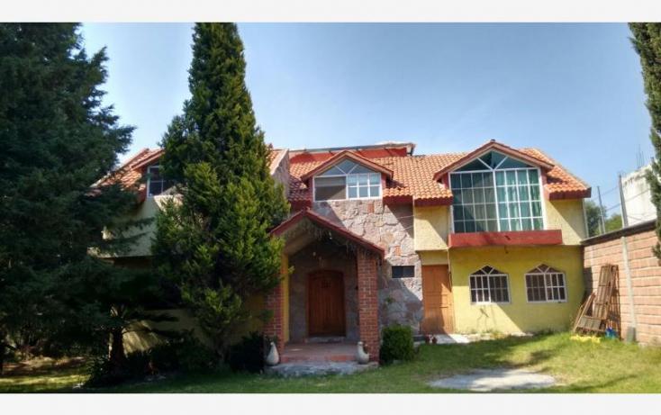 Foto de casa en venta en garita 4, el carmen, papalotla de xicohténcatl, tlaxcala, 884115 no 01