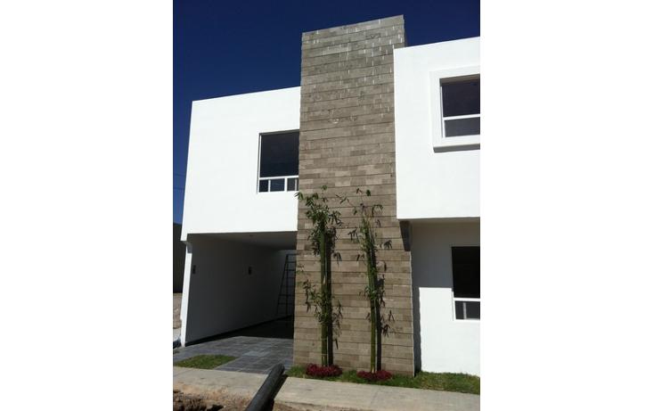 Foto de casa en venta en  , garita de jalisco, san luis potosí, san luis potosí, 1045745 No. 02