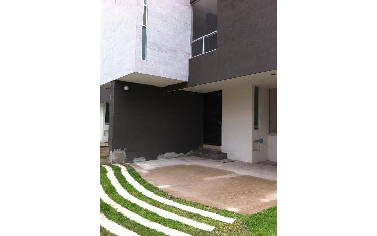 Foto de casa en venta en  , garita de jalisco, san luis potosí, san luis potosí, 1045917 No. 01