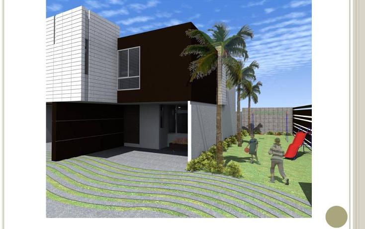 Foto de casa en venta en  , garita de jalisco, san luis potosí, san luis potosí, 1059463 No. 02