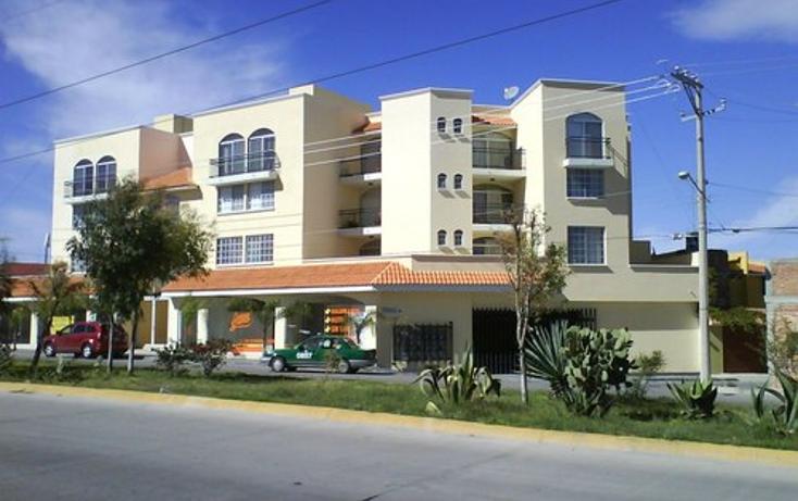 Foto de departamento en renta en  , garita de jalisco, san luis potosí, san luis potosí, 1077071 No. 01