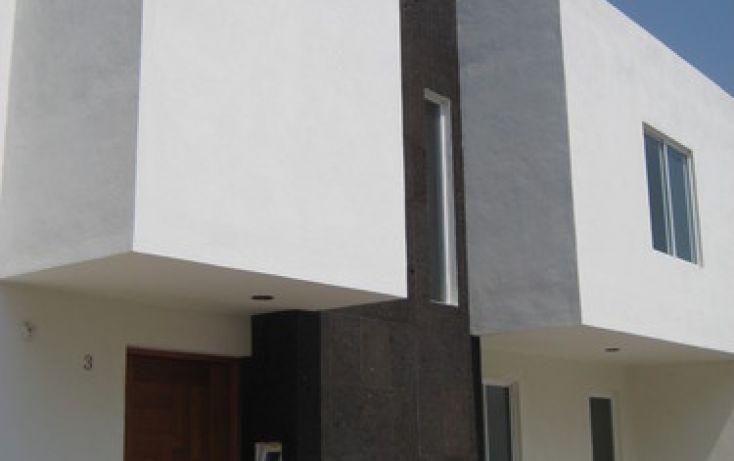 Foto de casa en condominio en renta en, garita de jalisco, san luis potosí, san luis potosí, 1091893 no 02