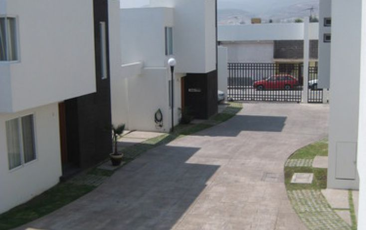 Foto de casa en condominio en renta en, garita de jalisco, san luis potosí, san luis potosí, 1091893 no 14