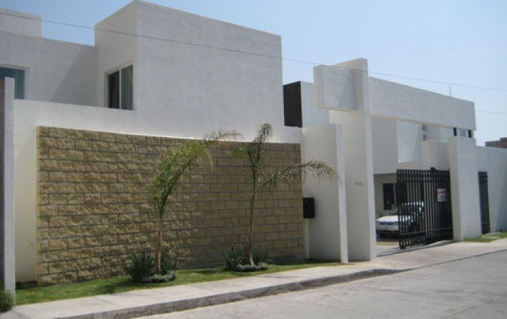 Foto de casa en condominio en renta en, garita de jalisco, san luis potosí, san luis potosí, 1091893 no 15