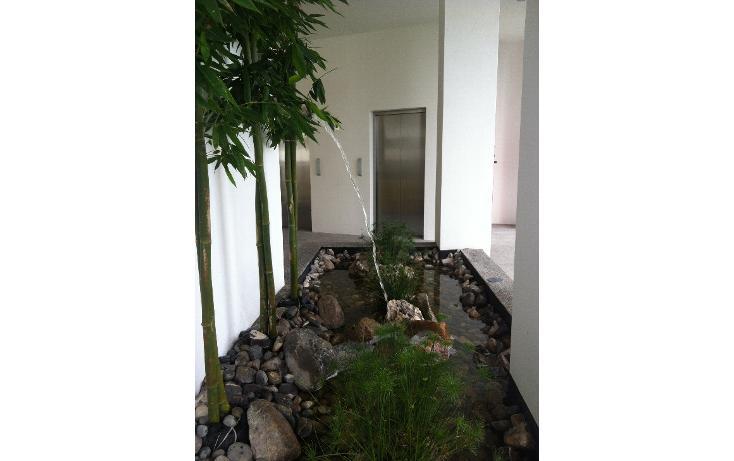 Foto de departamento en renta en  , garita de jalisco, san luis potosí, san luis potosí, 1111475 No. 09