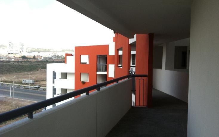 Foto de departamento en renta en  , garita de jalisco, san luis potosí, san luis potosí, 1111475 No. 11