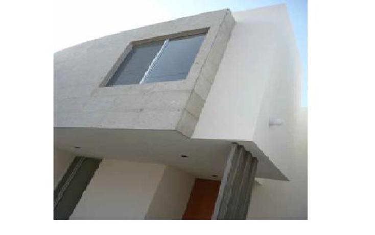 Foto de casa en venta en  , garita de jalisco, san luis potosí, san luis potosí, 1128973 No. 01