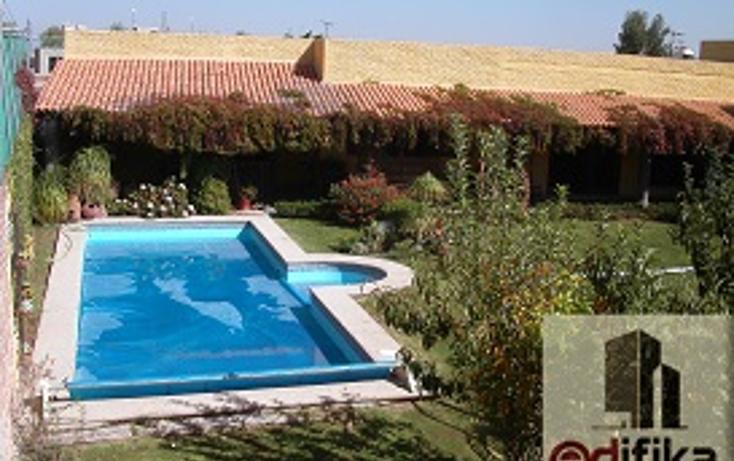 Foto de casa en renta en  , garita de jalisco, san luis potosí, san luis potosí, 1142205 No. 04
