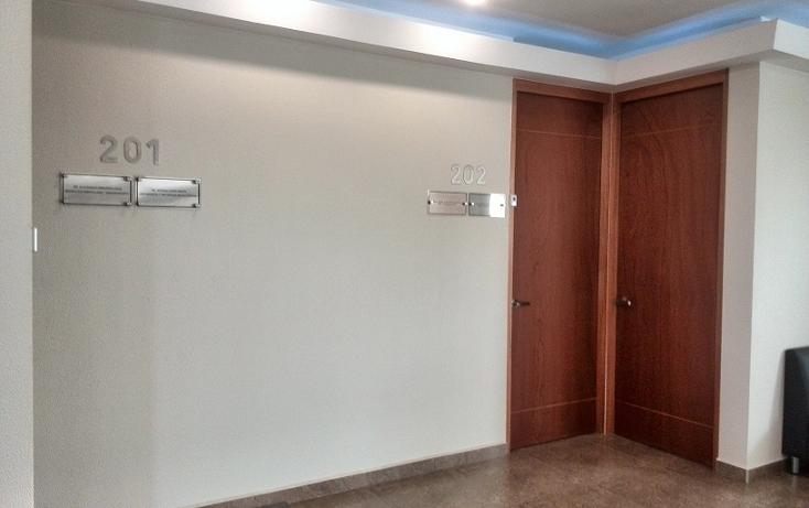 Foto de oficina en renta en  , garita de jalisco, san luis potosí, san luis potosí, 1199491 No. 03