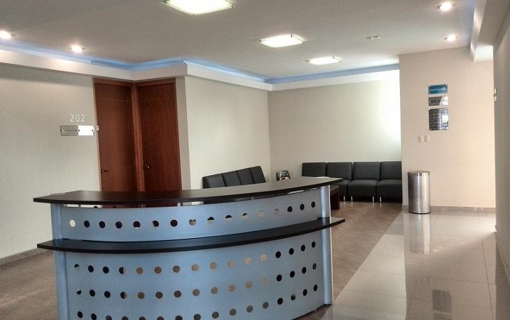 Foto de oficina en renta en  , garita de jalisco, san luis potosí, san luis potosí, 1199497 No. 04