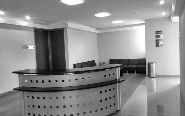 Foto de oficina en renta en  , garita de jalisco, san luis potosí, san luis potosí, 1199511 No. 04