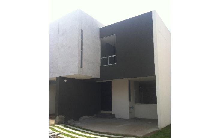 Foto de casa en venta en  , garita de jalisco, san luis potosí, san luis potosí, 1243953 No. 01