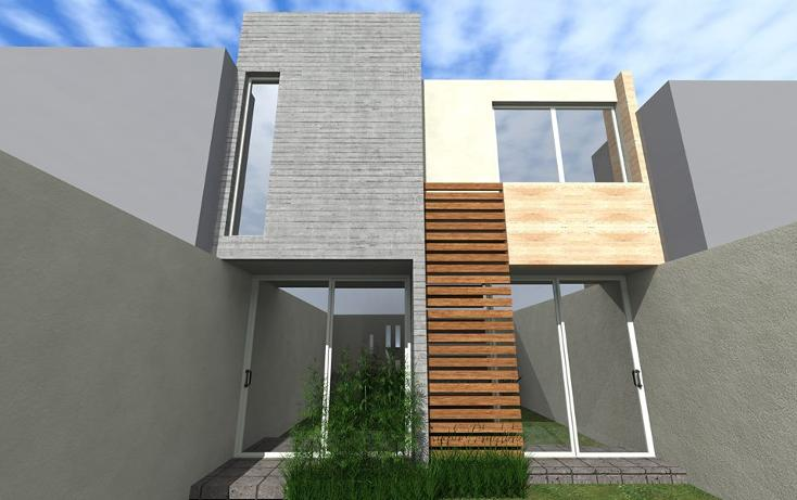 Foto de casa en venta en  , garita de jalisco, san luis potosí, san luis potosí, 1262951 No. 02