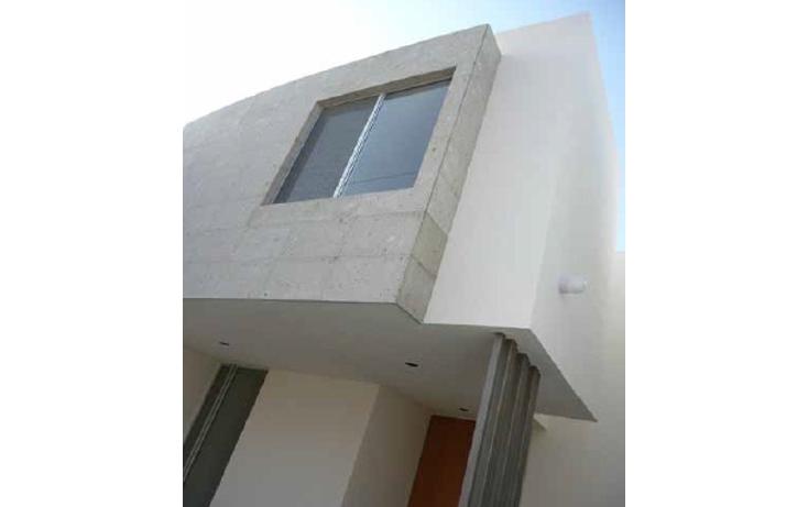 Foto de casa en venta en  , garita de jalisco, san luis potosí, san luis potosí, 1268281 No. 04