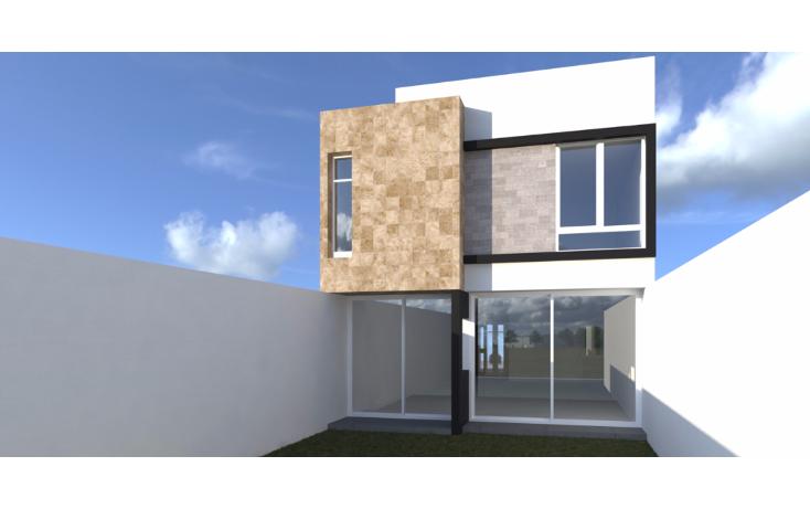 Foto de casa en venta en  , garita de jalisco, san luis potosí, san luis potosí, 1275117 No. 02