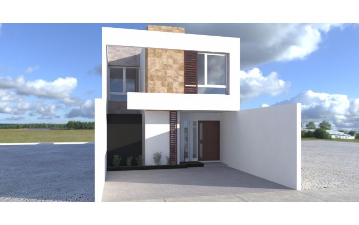 Foto de casa en venta en  , garita de jalisco, san luis potosí, san luis potosí, 1275117 No. 03