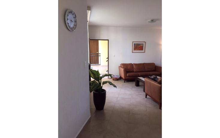 Foto de departamento en renta en  , garita de jalisco, san luis potosí, san luis potosí, 1467439 No. 01
