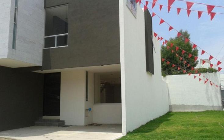 Foto de casa en venta en  , garita de jalisco, san luis potosí, san luis potosí, 856401 No. 01