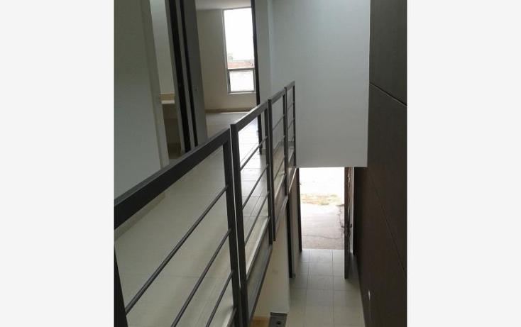 Foto de casa en venta en  , garita de jalisco, san luis potosí, san luis potosí, 856401 No. 08