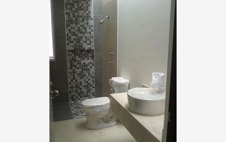 Foto de casa en venta en  , garita de jalisco, san luis potosí, san luis potosí, 856401 No. 12