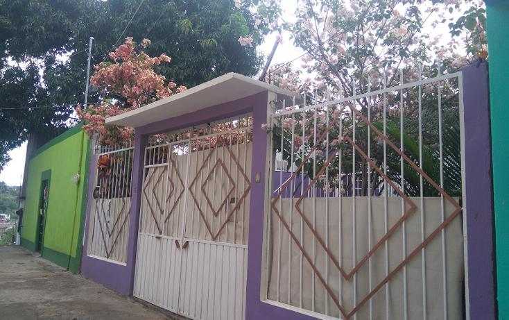 Foto de casa en venta en  , garita de juárez, acapulco de juárez, guerrero, 2016146 No. 01