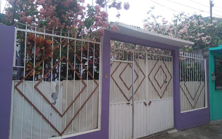 Foto de casa en venta en  , garita de juárez, acapulco de juárez, guerrero, 2016146 No. 03