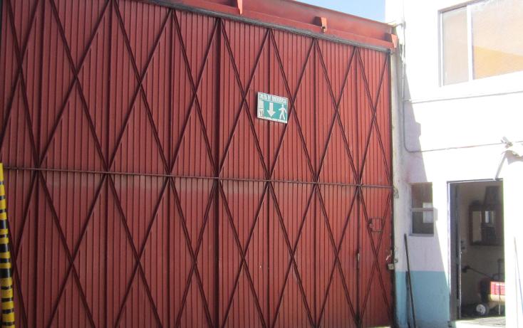 Foto de nave industrial en venta en  , garita otay, tijuana, baja california, 1241037 No. 05